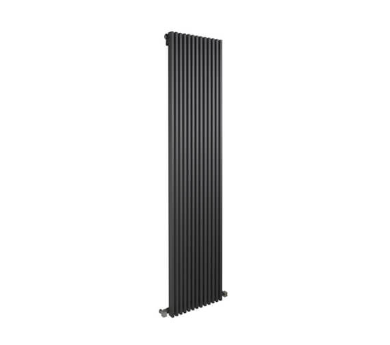 Aqua Fusion 1800mm High Mild Steel Designer Radiator