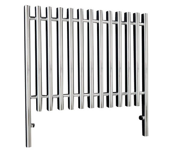 Frontline Venture Horizontal Wall Mounted Radiator