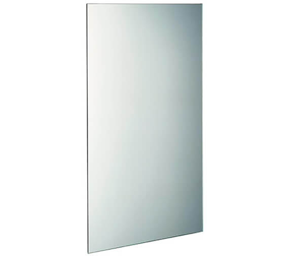 Ideal Standard Mirror With Ambient Light And Anti-Steam