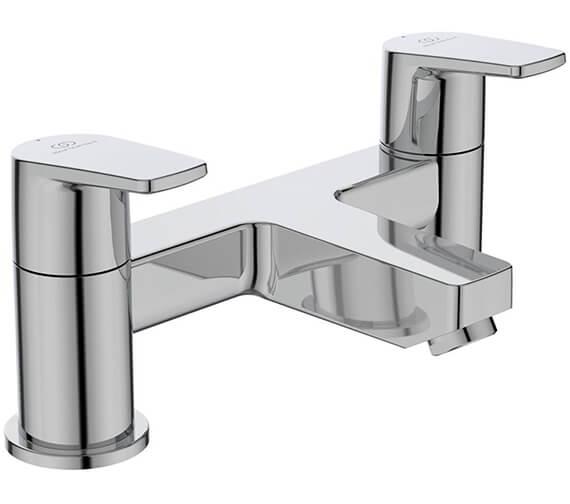 Ideal Standard Cerafine D Dual Control Bath Filler Tap