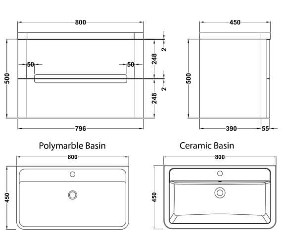 Technical drawing QS-V93973 / PAR102