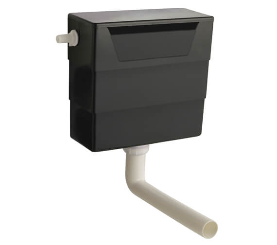 Hudson Reed Universal Access Dual Flush Concealed Cistern