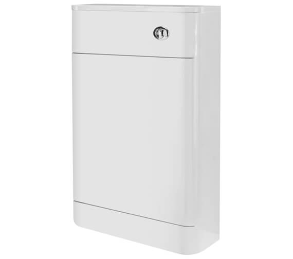 Nuie Parade 550mm Back-To-Wall WC Furniture Unit