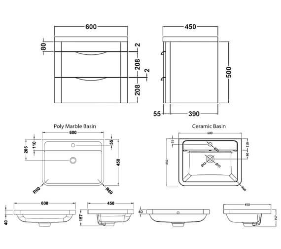 Technical drawing QS-V73267 / FPA002