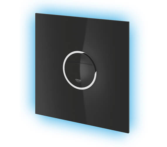 Additional image of Grohe Ondus Digitecture Light WC Wall Plate