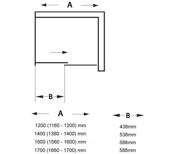 Technical drawing QS-V89582 / BEP9153LB-12
