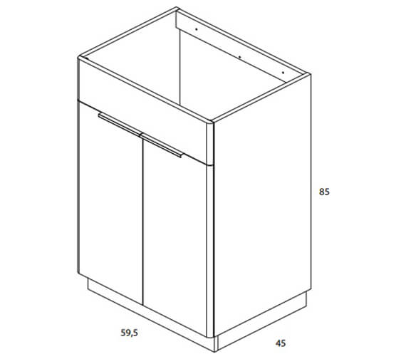 Technical drawing QS-V93967 / ROC0072692