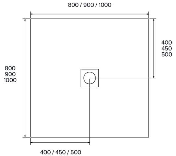 Technical drawing QS-V104322 / NTL80010