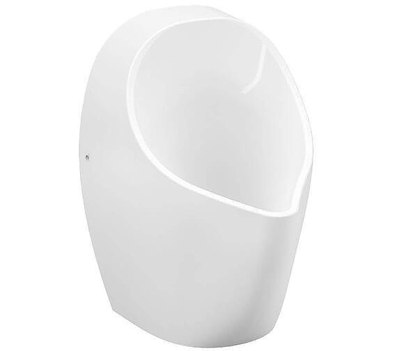 VitrA Arkitekt 405 x 390mm Urinal Without Water
