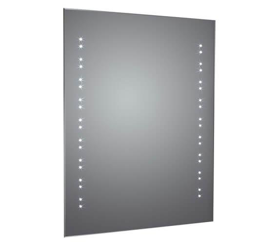 Frontline Ballina Bevel Edged LED Mirror With Motion Sensor