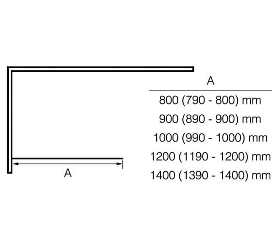 Technical drawing QS-V89592 / BE800534