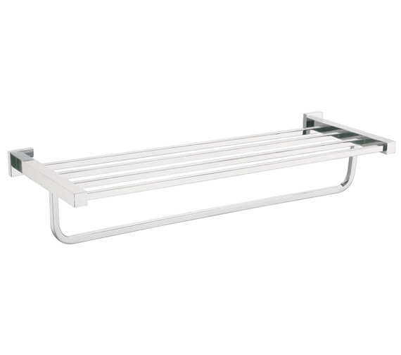 RAK Cubis 601mm Wide Towel Shelf