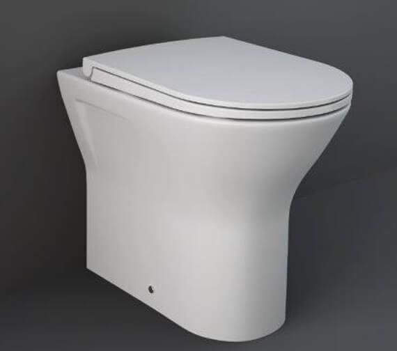 Additional image for QS-V103347 Rak Ceramics - FEEBTWPAN500-SC