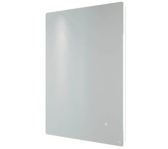 Alternate image of RAK Amethyst LED Illuminated Mirror With Demister Pad And Shaver Socket