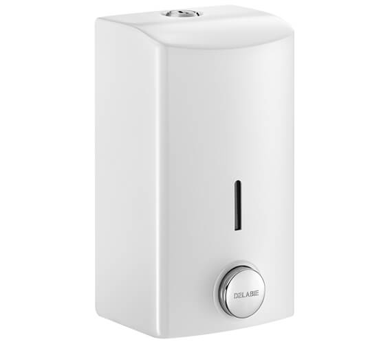 Delabie Wall Mounted Liquid Soap Dispenser