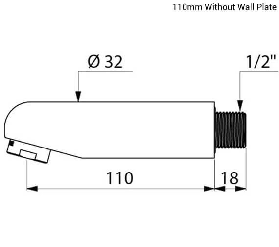 Technical drawing QS-V96404 / 947120