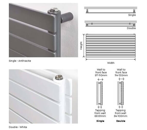 Technical drawing QS-V100303 / NPRHWH-S-4408