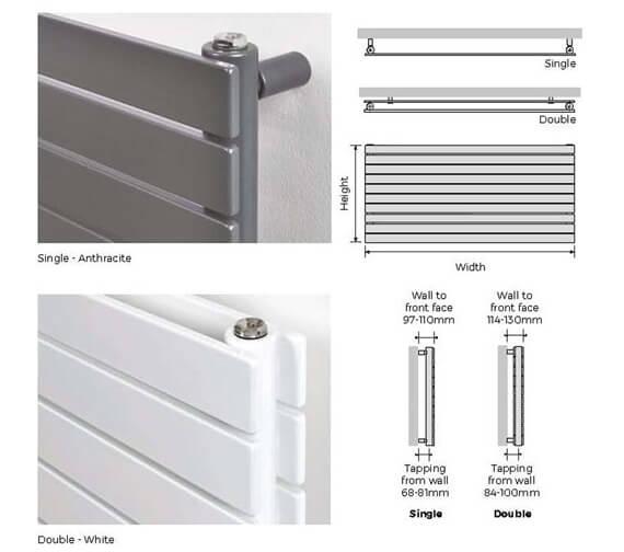 Technical drawing QS-V100304 / NPRHWH-S-6108