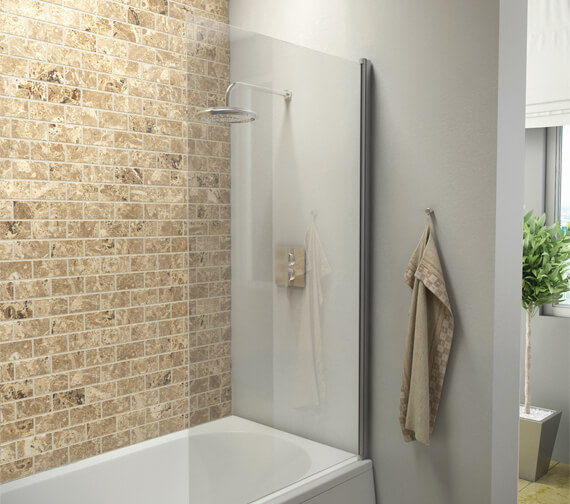 Additional image of Harrison Bathrooms  A6SCREEN01