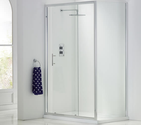 Harrison Bathrooms A6 Side Panel
