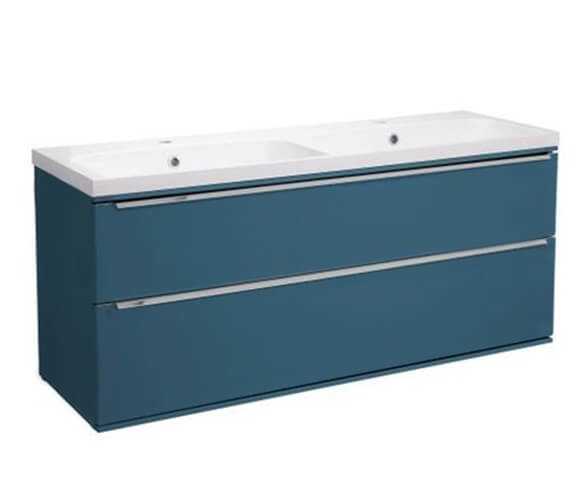 Alternate image of Roper Rhodes Scheme 1200mm Wall Mounted Vanity Unit