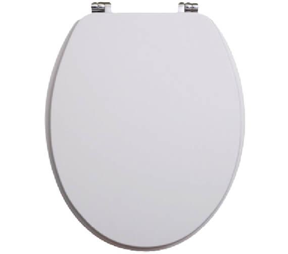 Harrison Bathrooms Soft Close Wooden Toilet Seats