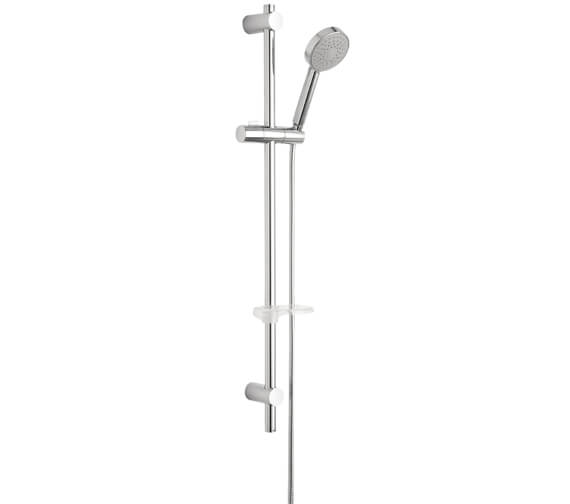 Tre Mercati Poppy Sliding Rail Kit With Single Function Handset