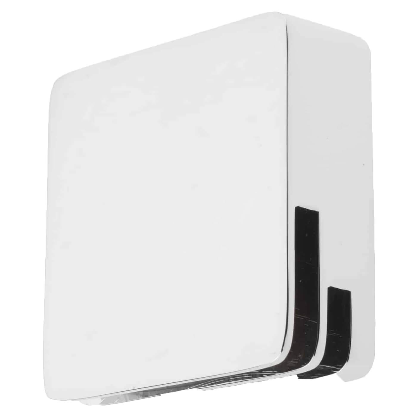 Tre Mercati Square Automatic Filler With Clicker Waste