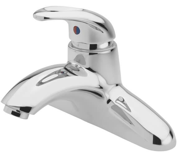 Tre Mercati Latina Deck Mounted Bath Filler Tap
