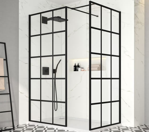 Additional image of Merlyn Showers  BLKFSWCTL90