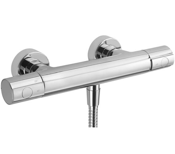 Tre Mercati Orso Cool Touch Exposed Thermostatic Shower Valve