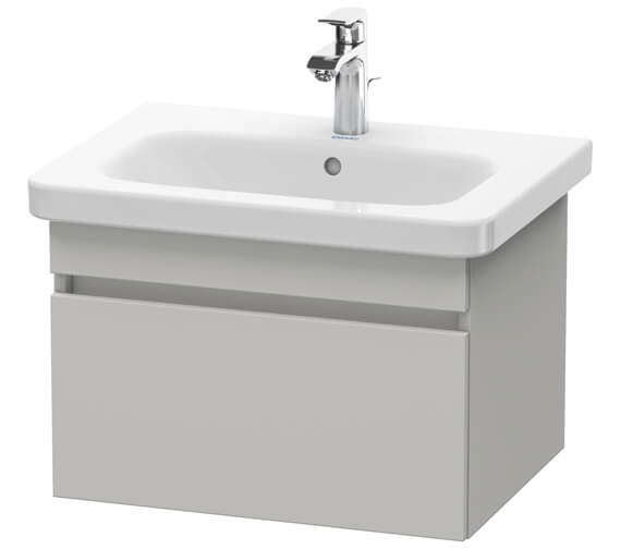 Duravit DuraStyle Vanity Unit With 1 Pull Out Compartment