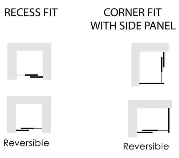 Technical drawing QS-V95480 / 1199206