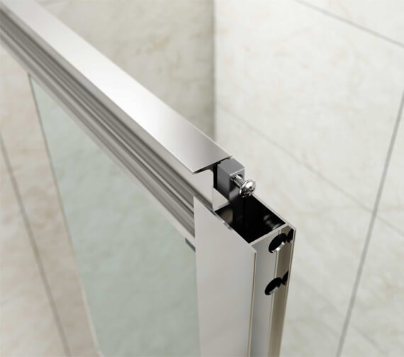 Additional image for QS-V103390 Merlyn Showers - MBB760/1800