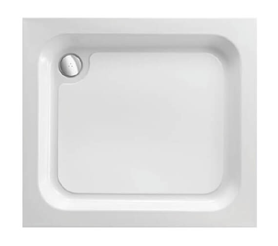 Just Trays JTUltracast Flat Top Square Tray