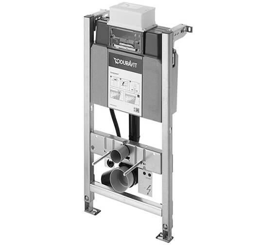 Duravit DuraSystem Installation Toilet Frame Standard 99cm