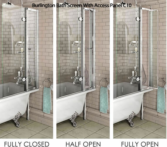 Additional image for QS-V34110 Burlington - E28