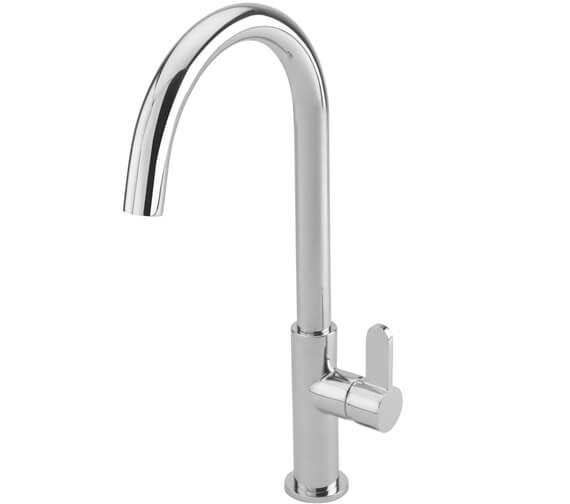 Tre Mercati Emilia Single Lever Mono Kitchen Sink Mixer Tap