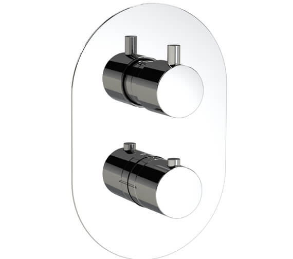 Methven Kaha Single Outlet Concealed Thermostatic Mixer Valve