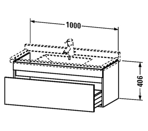 Technical drawing QS-V24978 / DS638705151
