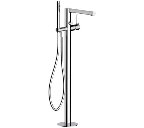 RAK Sorrento Free Standing Bath Shower Mixer Tap