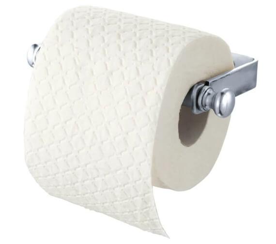 Aqualux Pro 1900 Straight Toilet Roll Holder