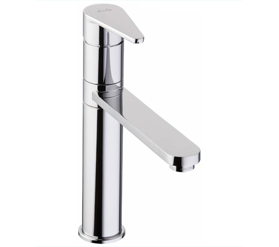 Abode Prime Single Lever Kitchen Tap