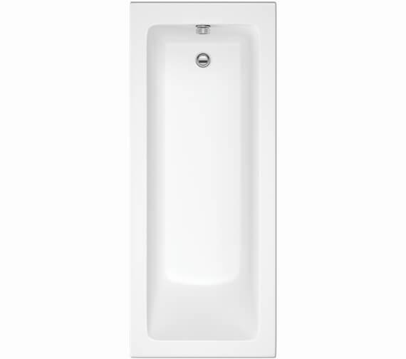 Harrison Bathrooms Solarna Single Ended Bath