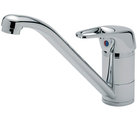 Tre Mercati Modena Mono Sink Mixer Tap