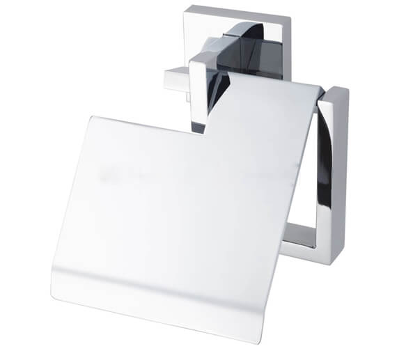 Alternate image of Aqualux Pro 5000 Toilet Roll Holder