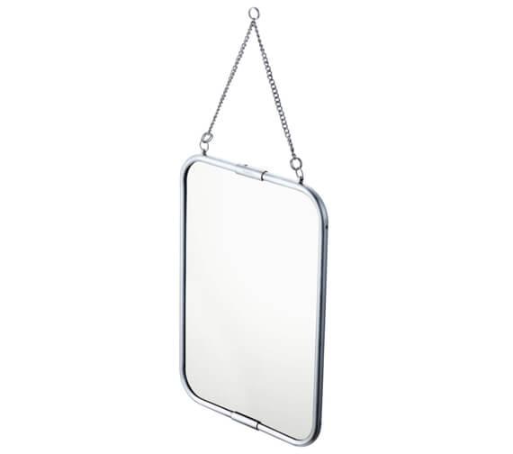 Aqualux Pro 1900 Mirror Width 292 x Height 396mm