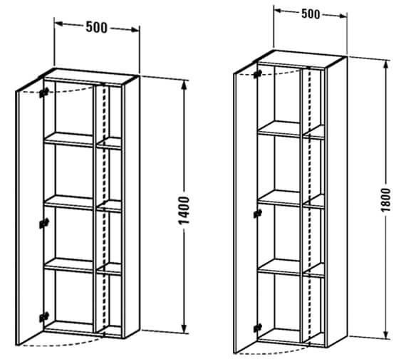 Technical drawing QS-V24938 / DS1238L0707
