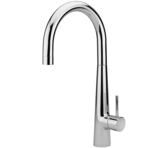 Tre Mercati Sora Mono Kitchen Sink Mixer Tap