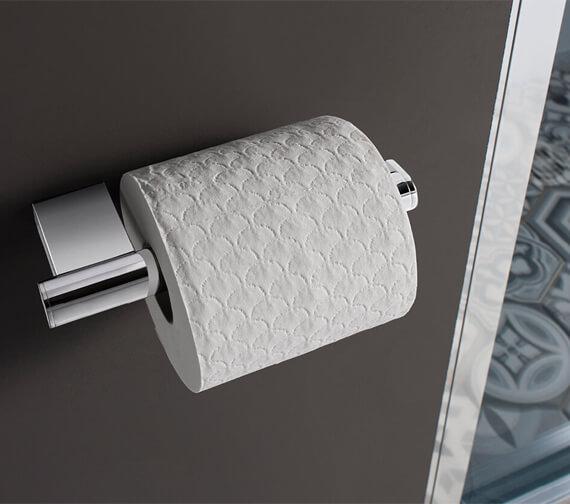 Crosswater MPRO Toilet Roll Holder